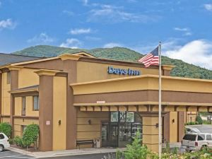 Days Inn Asheville Tunnel Road & I-40