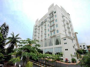 Crown Garden Hotel Kota Bharu