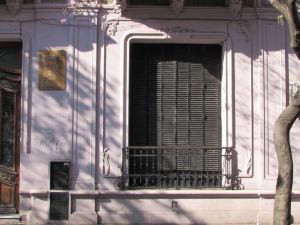 Hostel Foster Rosario