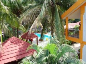 Ondas Do Mar Beach Resort Phase -1