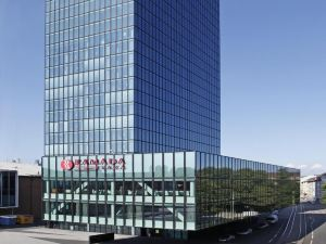 Ramada Plaza Basel Hotel and Conference