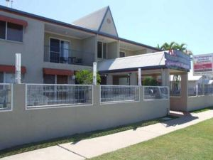 Rockhampton Serviced Apartments