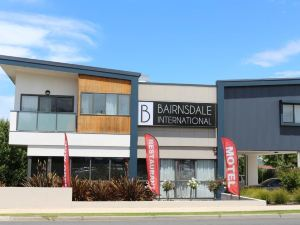 Bairnsdale International Hotel