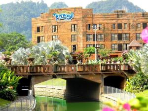 Sunway Lost World Hotel Ipoh