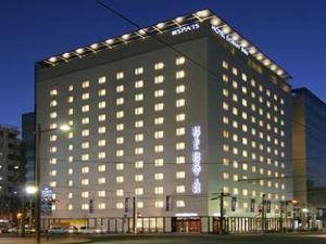 도미 인 구마모토(Hotel Dormy Inn Kumamoto)