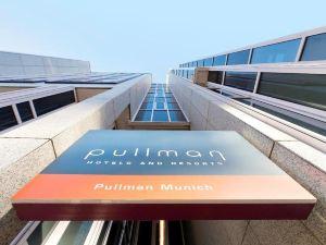 풀맨 뮌헨 호텔 (Pullman Munich)