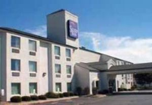 Sleep Inn Champaign Urbana - University Area