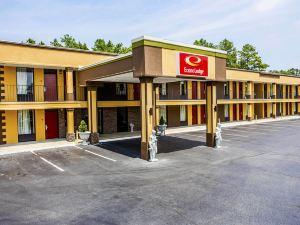 이코노 로지(Econo Lodge)