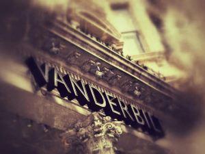 Radisson Blu Edwardian, Vanderbilt