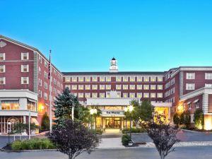 Westin Governor Morris Hotel