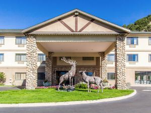 Comfort Inn Vail Valley/Eagle