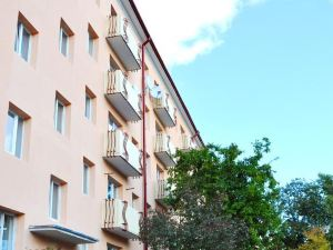 Apartment On Ažeška 43