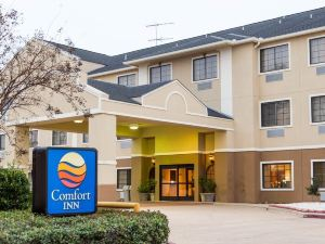Comfort Inn Shreveport