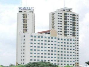 Somerset Surabaya Hotel and Serviced Residence