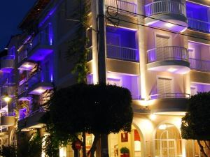 팔라티노 호텔 (Palatino Hotel)