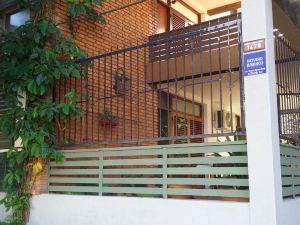 Apartamento Lo de Julia