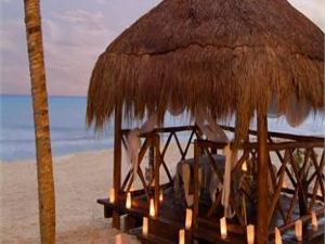 Melia Cozumel All Inclusive Hotel