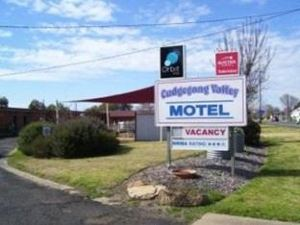 Cudgegong Valley Motel
