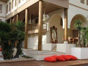 Puding Marina Residence Antalya