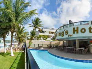 Kings Flat Hotel Ponta Negra Waterfront