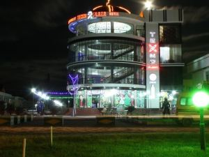 Texno Plaza