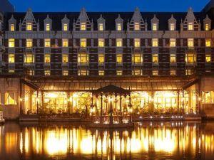 Huis Ten Bosch Hotel Europe nagasaki