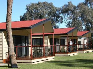 Discovery Parks – Moama West Fka A Shady River Holiday Park