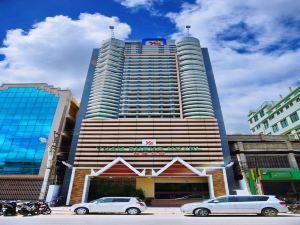 위안 성 호텔 (Yuan Sheng Hotel)