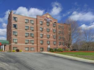 컴포트 인 워번 (Comfort Inn Boston/Woburn)