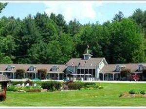 마운틴 로드 리조트 (Mountain Road Resort)