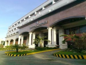 Sarabia Manor Hotel & Convention Center Iloilo