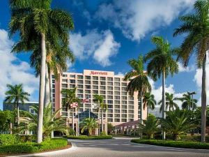 Boca Raton Marriott Boca Center