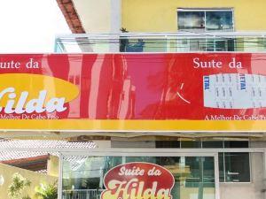 Suite da Hilda