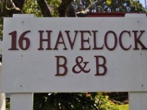 16 Havelock Bed and Breakfast