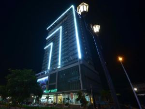 인잡 타워 호텔(Injap Tower Hotel iloilo)