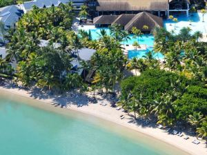 The Ravenala Attitude Mauritius