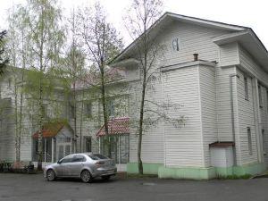 Hotel Comfort Vologda