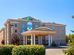 Holiday Inn Express Hotel & Suites Saskatoon