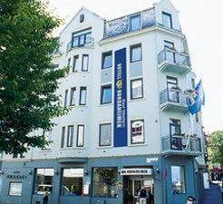 베스트 웨스턴 플러스 호텔 호르다헤이멘 (BEST WESTERN Hotell Hordaheimen)