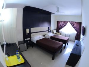 Hotel Ayush International