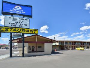 Americas Best Value Inn Holbrook Hotel