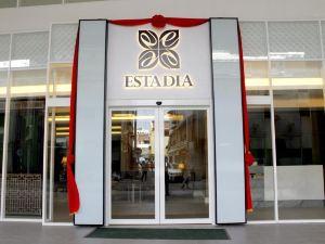 에스타디아 호텔(Estadia Hotel Melaka)