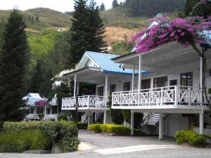 Kinabalu Pine Resort S/B Kota Kinabalu