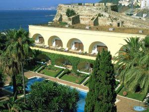 파라도르 데 세우타 (Parador de Ceuta)
