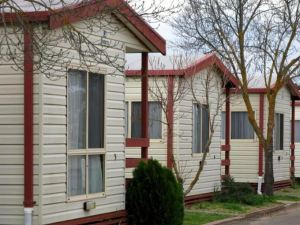 Wimmera Lakes Caravan Resort
