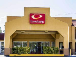 이코노 로지 (Econo Lodge McAlester)