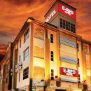 塞贝朗加雅伊莱德酒店(E-Red Hotel Seberang Jaya)