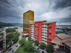 림켓카이 룩스 호텔(Limketkai Luxe Hotel Cagayan de Oro)