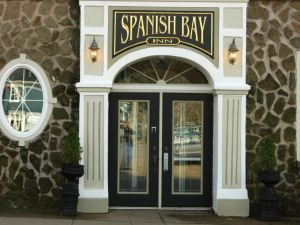 Spanish Bay Inn & Suites