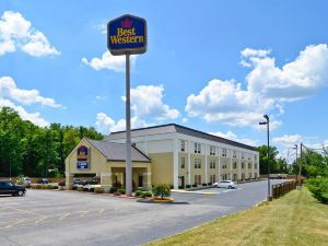 Best Western Classic Inn Richmond